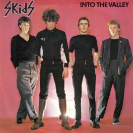 the_skids_into_the_valley