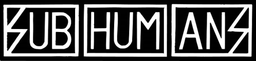 subhumans-logo-southend