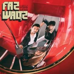 Faz Waltz Double Decker Front[4540]