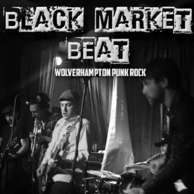 Black Market Beat