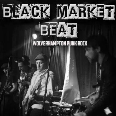 Black Market Beat