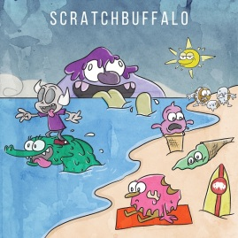 Scratch Buffalo Album Cover